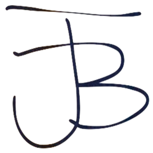 TJB Logo Black 512px