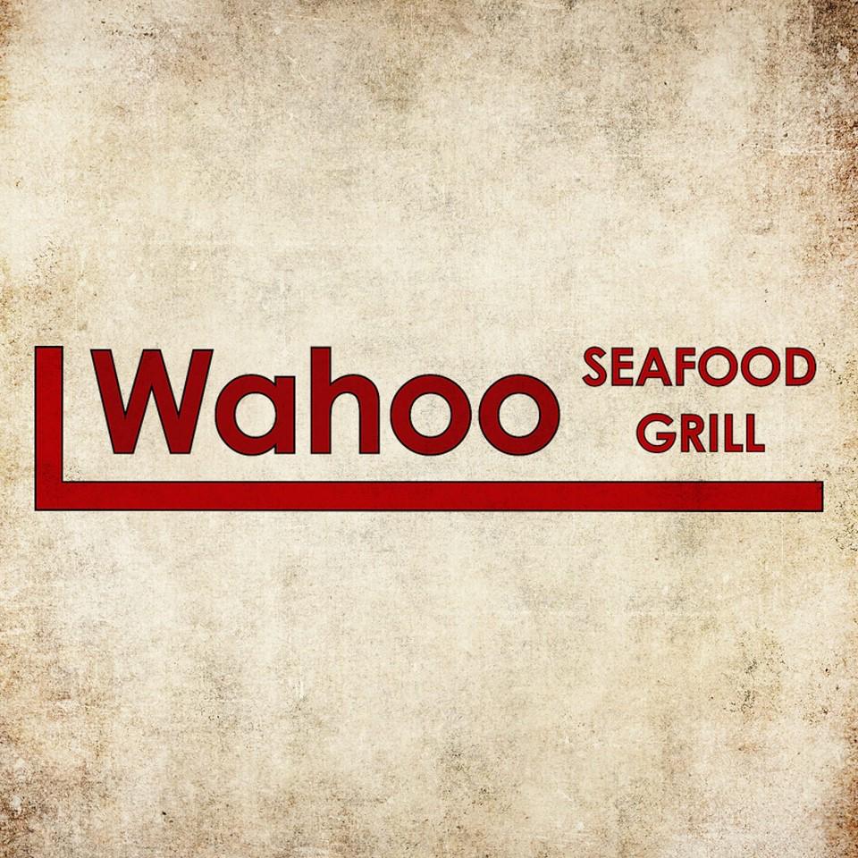 Wahoo Seafood Grill Logo